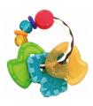 Hochet clés de dentition Slide & Chew