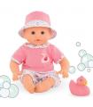 Poupée 30 cm Bébé bain Calypso