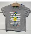 T-shirt Autruche 9M