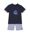 T-shirt+BERMUDA 6M