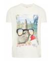 T-shirt Rino Glace