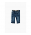 jeans Knitlook