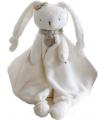 Doudou Louelle le lapin
