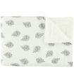 PROMO Grande couverture fleece Blowfish