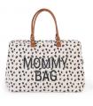 Sac à langer Mommy Bag Leopard