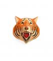 Deco murale Pop Up Tigre