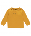 T-shirt Hester Honey Yellow